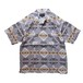 PENDLETON/ペンドルトン S/S Open Collar Shirts #03 Rancho Arroyo [MN-0275-0002]
