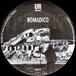 DJ DEX aka Nomadico - Nomadico EP (12inch)