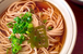 (大人2人分)【本格!プロのお蕎麦ダシ】レシピ&キット1000cc