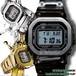CASIO:G-SHOCK/GMW-B5000D-1JF/キムタク(木村拓哉)さん愛用モデル/カシオ/ジーショック/Gショック