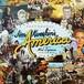 CD 「アメリカ/ジム・クウェスキン」