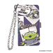 DISNEY/PIXAR/COMIC×METAL iPhoneケース/YY-D001 PU