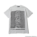 UNKNOWN PLEASURE S/S TEE BY STUDIO RUDE