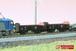 T025-2 国鉄 トラ45000形貨車 [海] 2両セット