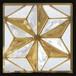 本物のステンドグラス ピュアグラス ステンドグラス (株)セブンホーム  SH-D42