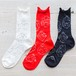 【SALE】RORO  veil socks