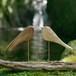 流木の鳥(S saiz) 248