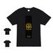 [Think Global Act Global] T-shirt
