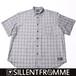 FALLEN -Wide S/S Shirts-