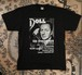 Joe Strummer DOLL Tシャツ