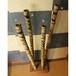 バンブーディジュリドゥ・プレーンBag付き=Bamboo Didgeridoo Plain with Bag