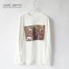 JANE SMITH/ジェーンスミス・Chris Keeffe L/S