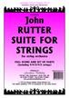 J.ラッター:弦楽のための組曲 / フルスコア