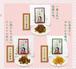 高知県 干しの蒟蒻 三種(あまから醤油・ピリ辛醤油・ほんのり梅)
