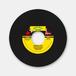 """(特典付き)『FEVER CITY / FEVER VERSION』 by Soulcrap (7"""")"""