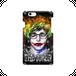 #028-003 iPhoneX対応 クール系・病み系 《インテリジョーカー》 iPhoneケース・スマホケース  作:ナナイチ Xperia ARROWS AQUOS