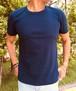 Josh / Crew neck T-shirts Night Iris