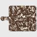 [Origin]iPhone6/6s ショコラ 手帳型スマホケース