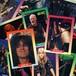1991 - ROCK CARDS - トレーディングカードパック