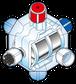 モーターカプセル(PERFECT、ADVANCEシリーズ用)