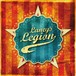 LANEY'S LEGION 「Laney's Legion」 日本盤CD