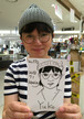 ユウコさん 170円