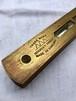 イギリス・水平器・真鍮プレート・HOCKLEY ABBEY