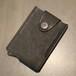 SLIDE CARD CASE (BLACK) / LOST CONTROL
