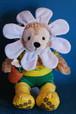 USA限定 Duffy 2015 フラワー&ガーデンフェスティバル限定ダッフィー