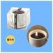 ホットコーヒーキャンドル
