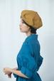 VENTILE ベレー帽