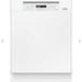 ミーレ 食器洗い機 G 6824 SCU(ホワイト/60CM)標準ドア装備タイプ