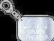 [GOLDEN THEATER] Key chain_GT