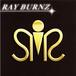RAY BURNZ - 俺たちは夜を駆け、夜に駆ける CD