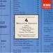 [中古CD] アーノルド:交響曲第1番/二台のピアノ(三手)のための協奏曲 他 アーノルド/ボーンマス交響楽団他