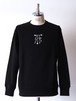 FUJITOSKATEBOARDING Crew Neck Sweat (Mark ver.)