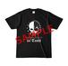 sa'Toshl オリジナルTシャツ TYPE-B
