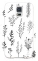 PLANTS Galaxy S5ケース