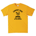 Recover Tee Yellow