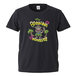 THE BANANA MONKEYS オリジナルTシャツ(黒)