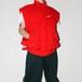 『90s ADIDAS』 Down Vest