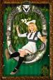舞台「Stray Sheep Paradise:em」ルクル(永野愛理)【A4クリアファイル03】【ODCF-019】