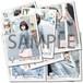 くまうま ブロマイド3枚セット 【春ブレザー/全12種】 2015年3月 #BR00105
