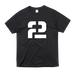 LOGO Tシャツ[BLACK]
