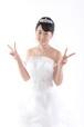 【0145】ポーズを取る花嫁