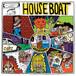 "house boat / 21st century breakroom 12"""