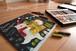 【お家にいようキャンペーン】チョークアートキット30%OFF「Happy Christmas」
