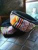 商品番号tmc-05タマン族民族帽子(SIZE:黒・M、紺・L)