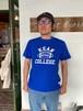 USED-Tシャツ 01C34B C柄  サイズ 5,6