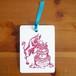 星座カード Taurus